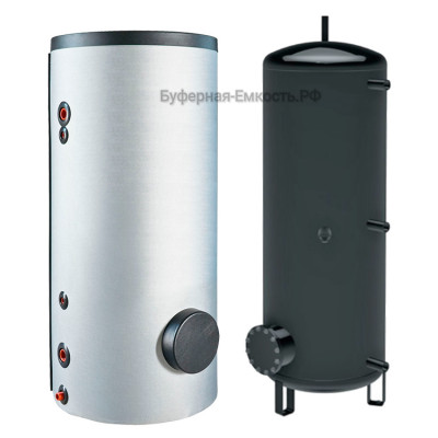 Буферная емкость - теплоаккумулятор Drazice NAD 500 v 1