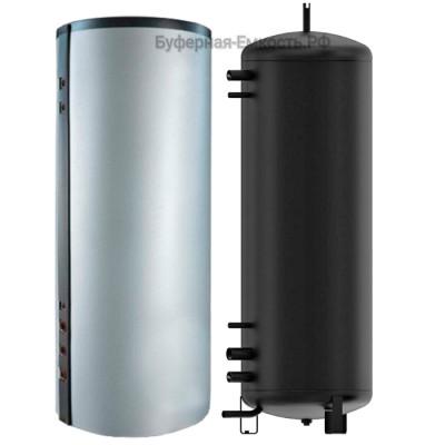 Буферная емкость - теплоаккумулятор Drazice NAD 500 v2