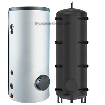 Буферная емкость - теплоаккумулятор Drazice NAD 500 v3