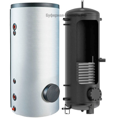 Буферная емкость - теплоаккумулятор Drazice NAD 750 v4
