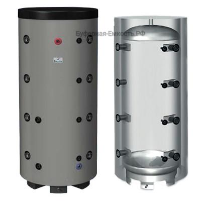 Буферная емкость - теплоаккумулятор Hajdu AQ PT 2000