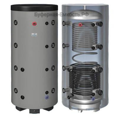 Буферная емкость - теплоаккумулятор Hajdu PT-1000 CF
