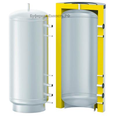 Буферная емкость - теплоаккумулятор S-Tank ET 5000