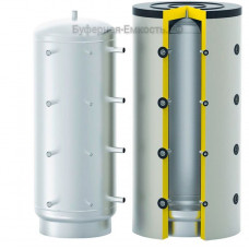 S-TANK Буферные емкости теплоаккумуляторы