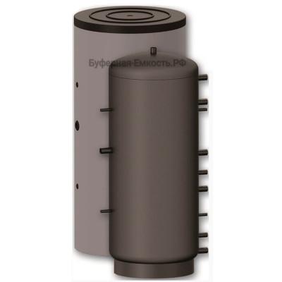 Буферная емкость - теплоаккумулятор SunSystem P 1000