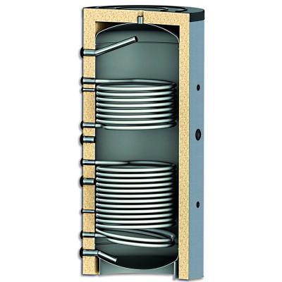 Буферная емкость - теплоаккумулятор SunSystem PR2 300