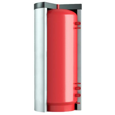 Буферная емкость - теплоаккумулятор Теплобак ВТА-4-ЭКОНОМ 750