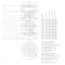 Буферная емкость - теплоаккумулятор Tesy V 12/8 S2 1500 120 F47 P6