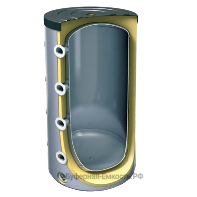 Буферная емкость - теплоаккумулятор Tesy V 2000 130 F46 P4
