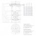 Буферная емкость - теплоаккумулятор Tesy V 13S 1000 105 F44 P5