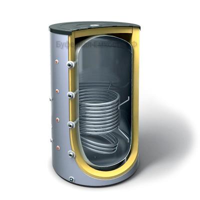 Буферная емкость - теплоаккумулятор Tesy V 12S 800 99 F43 P5